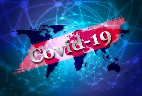 CORONAVIRUS COVID 19 REPORT DE TOUTES LES AUDIENCES JUSQU'AU 3 MAI 2020