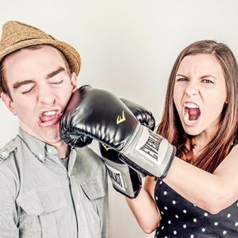 DIVORCE SANS JUGE OU LE PAYS DES BISOUNOURS